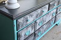Покраска мебели, МДФ, шпон
