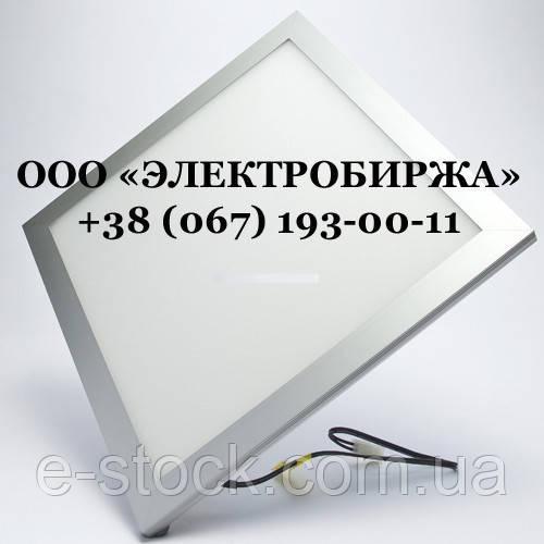 Светодиодные панели 15 СПО / 15 СВО 300х300 мм