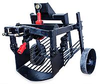 Картофелекопалка для мотоблока «Мотор Сич КВГ-1В»