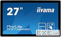 Сенсорный монитор iiyama ProLite TF2738MSC-B1