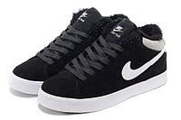 Зимние кроссовки Nike, Adidas, Puma