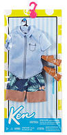 Одяг для Кена - Річний комплект DWG76, фото 2