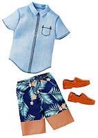 Одяг для Кена - Річний комплект DWG76, фото 3