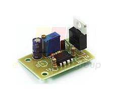 Радиоконструктор K288 (Ограничитель разряда батареи)