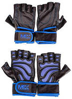 MEX NutritionPro Elite Gloves