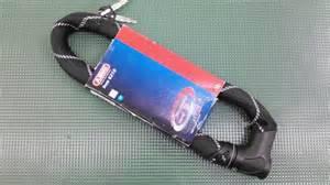 Протиугінна ланцюг ABUS 8210/110 Iven Steel-O-Chain