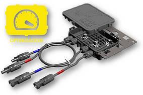 Оптимизатор SMA Tigo TS4-R-O-DUO для солнечных панелей