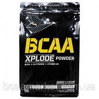 Аминокислоты Olimp Sport Nutrition BCAA Xplode, 1000 g, фото 1