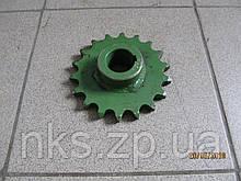 Зірочка Z18 (25,40) Z-224 Sipma