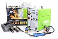 Сварочный инверторный полуавтомат  Venta 275 MIG/MMA , фото 1