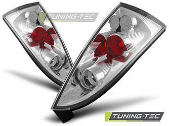 Стопы фонари тюнинг оптика Ford Focus