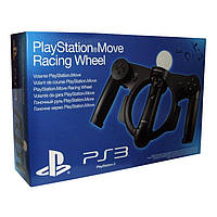Руль насадка для PS3 Move,PlayStation Move Racing Wheel