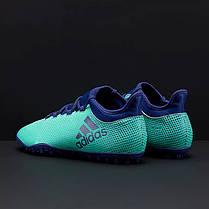 Сороконожки Adidas X Tango 17.3 TF CP9137 (Оригинал), фото 3