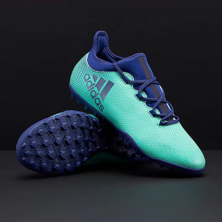Сороконожки Adidas X Tango 17.3 TF CP9137 (Оригинал)