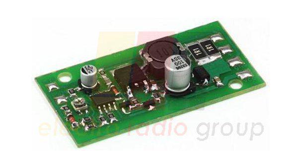 Радиоконструктор M255A Драйвер LED (310 mA)