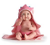 La Newborn Moments Кукла пупс Девочка Berenguer 18004
