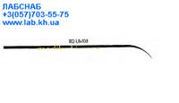 1В2-1,8*108 Игла анатомическая прямая с изогнутым концом