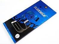 Гибкое защитное стекло BestSuit Flexible для Apple iPhone 6 / 6s черное