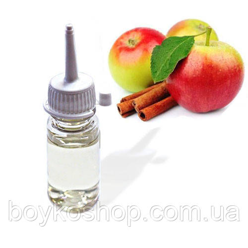 Отдушка яблоко/корица