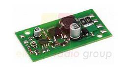 Радиоконструктор M255B Драйвер LED (620 mA)
