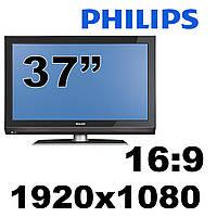 (НЕРАБОЧИЙ!!!)  Телевизор Philips 37PFL7662D/12 ( k.8011)