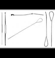 Зонды, ложки гинекологические
