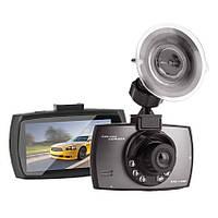 Цифровой видеорегистратор DVR Dash Cam IR Night Vision - Intl