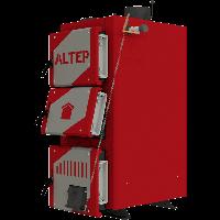 Котел длительного горения  Альтеп Classic Plus 24 кВт, фото 1