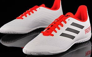 Детские Футзалки Adidas Predator Tango 18.4 IN CP9103 (Оригинал), фото 3