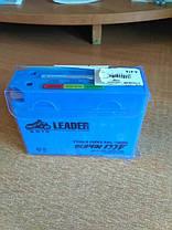 """Аккумулятор 12V 2,3А гелевый, Suzuki (""""таблетка"""", синий), фото 3"""