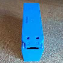 """Аккумулятор 12V 2,3А гелевый, Suzuki (""""таблетка"""", синий), фото 2"""