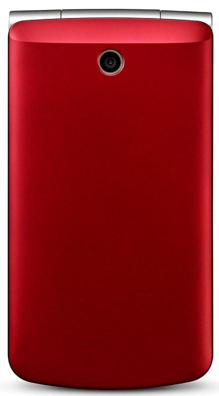Телефон LG G360 red (LGG360.ACISRD) EAN/UPC: 8806084990143