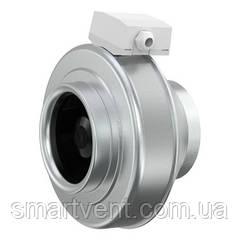 Вентилятор канальний круглий Systemair K 100 EC