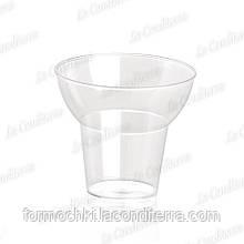Пластикова прозора креманка «Go-Yo» 041000 (260 мл)