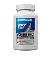 Витамины для женщин GAT Womens Multivitamin 30 порц.
