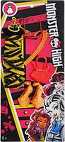 Набір одягу для ляльки Monster High Cleo de Nile - Сукня з аксесуарами DVF09, фото 3