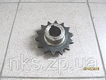 Зірочка Z14 (25,40) Z-224 Sipma