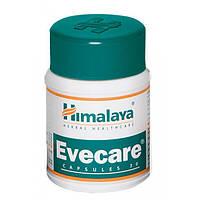 Ивкеа, Ивкаре, Evecare (30cap) восст. регулярности цикла, облегчает состояния при ПМС, аменорея, дисменорея