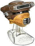 """Мини-шлемы Боба Фетт и принцесса Лея """"Звездные войны"""" - Star Wars, Black Series, Hasbro, фото 4"""