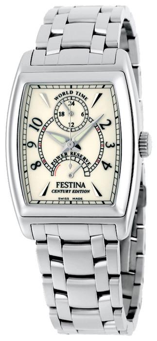 Годинник чоловічий FESTINA F7000/1 Limited edition