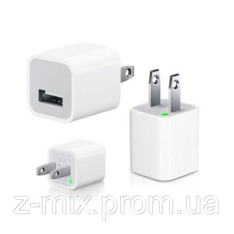 Apple Оригінальне мережеве ЗУ (5w) для iPhone/iPod