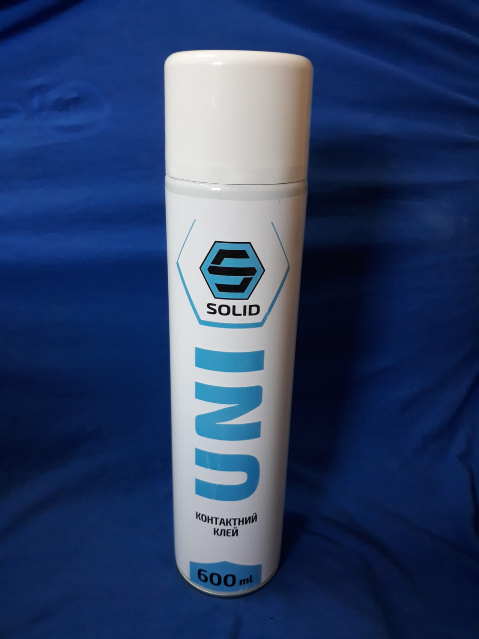 Контактный клей Solid UNI 600 мл