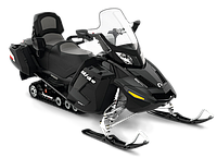 Снегоход GRAND TOURING SPORT SE 1200 2014