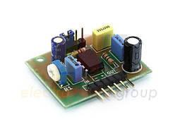 Радиоконструктор K144 (УНЧ 0.7Вт на LM386 моно)