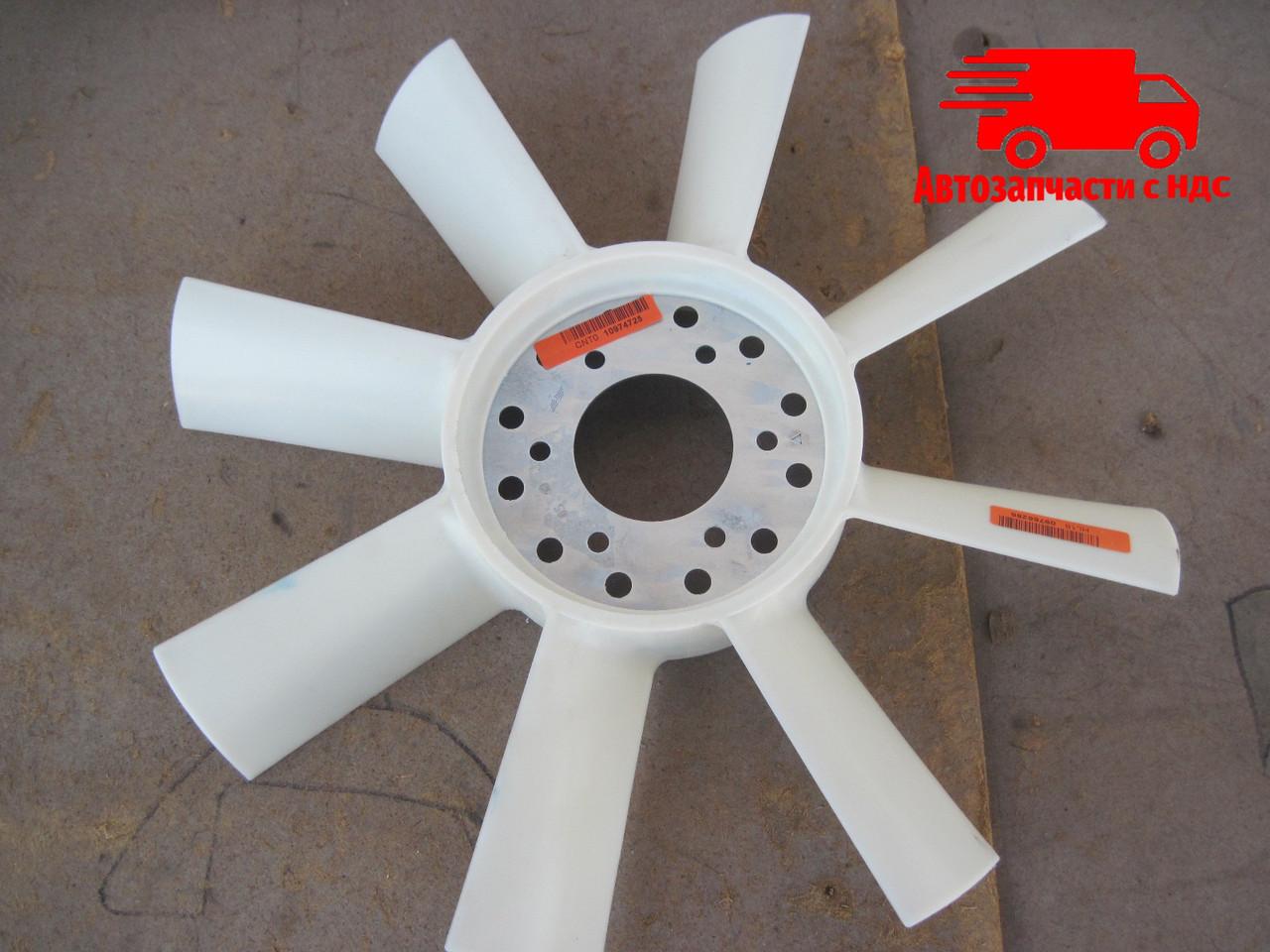 Вентилятор системы охлаждения МТЗ двигатель Д 240, 243, 245 (пр-во Радиоволна). ИЖКС.632558.006 Ціна з ПДВ