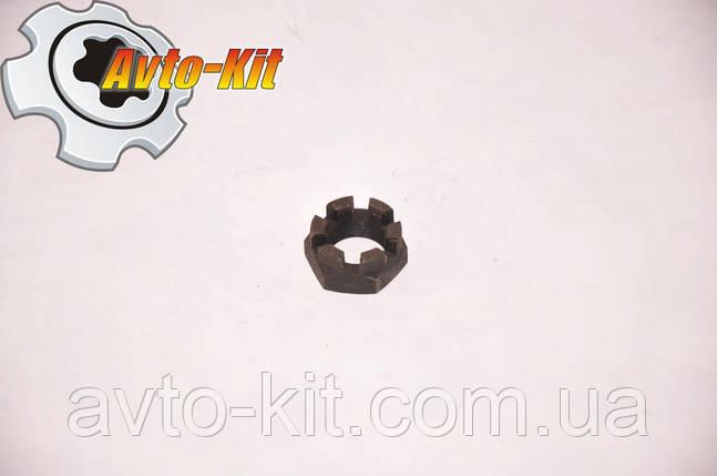 Гайка поворотного кулака Jac 1020 (Джак 1020), фото 2