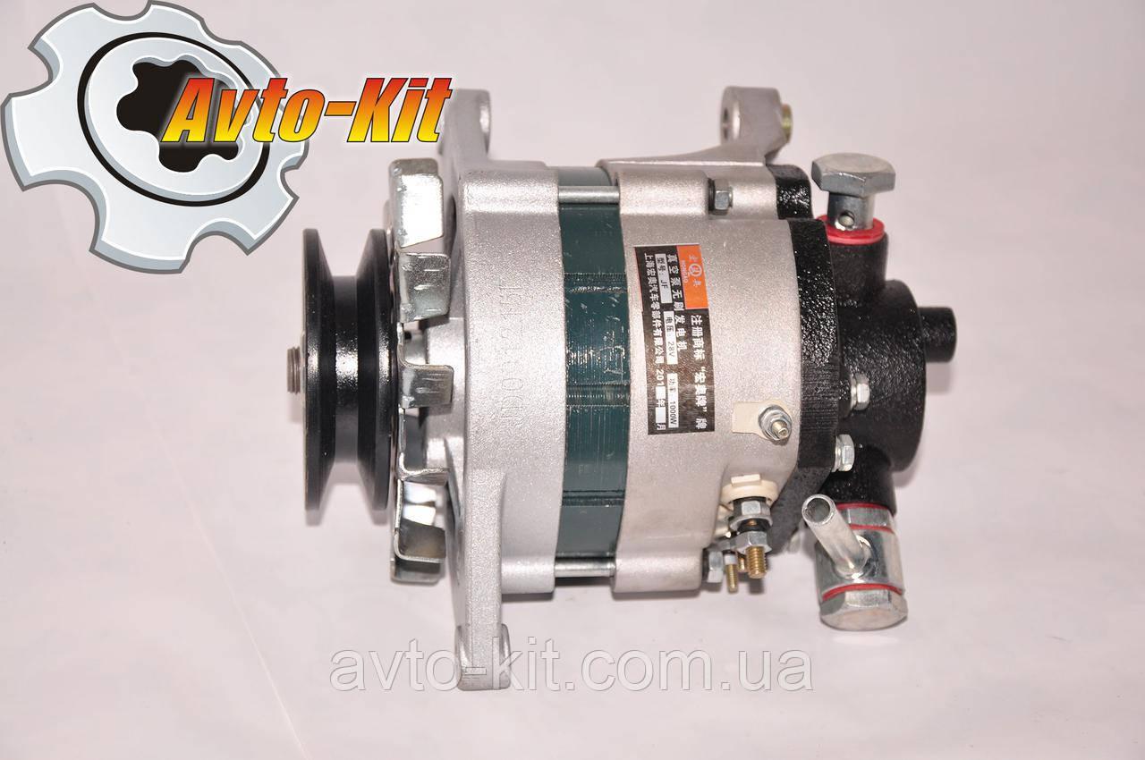 Генератор Jac 1020 (Джак 1020)28V, 55А, 1000W