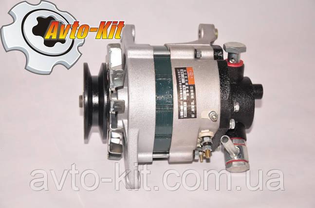 Генератор Jac 1020 (Джак 1020)28V, 55А, 1000W, фото 2