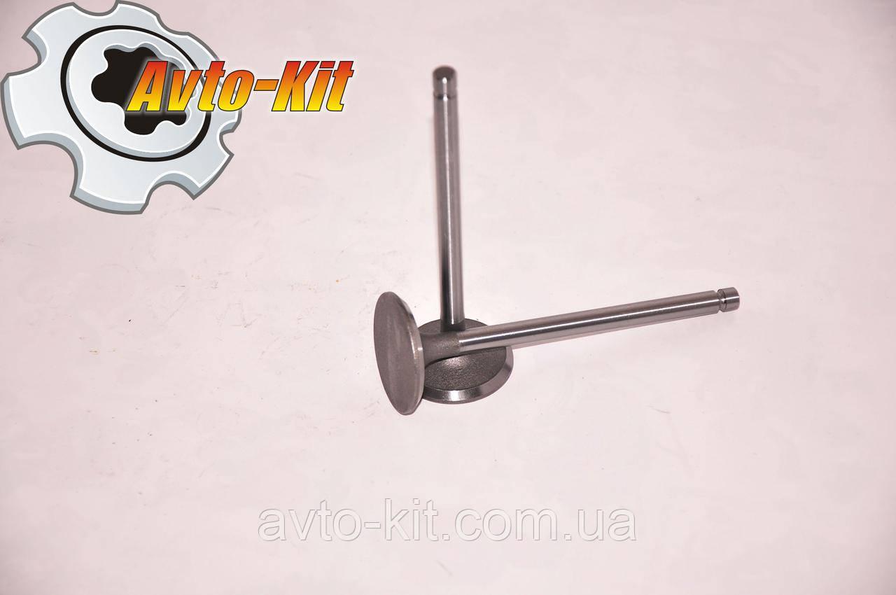 Клапан выпускной Jac 1020 (Джак 1020)