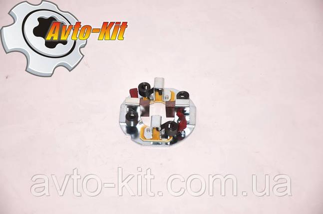 Муфта угольных щеток стартера Jac 1020 (Джак 1020), фото 2